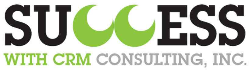 Success with CRM Consulting, Inc.